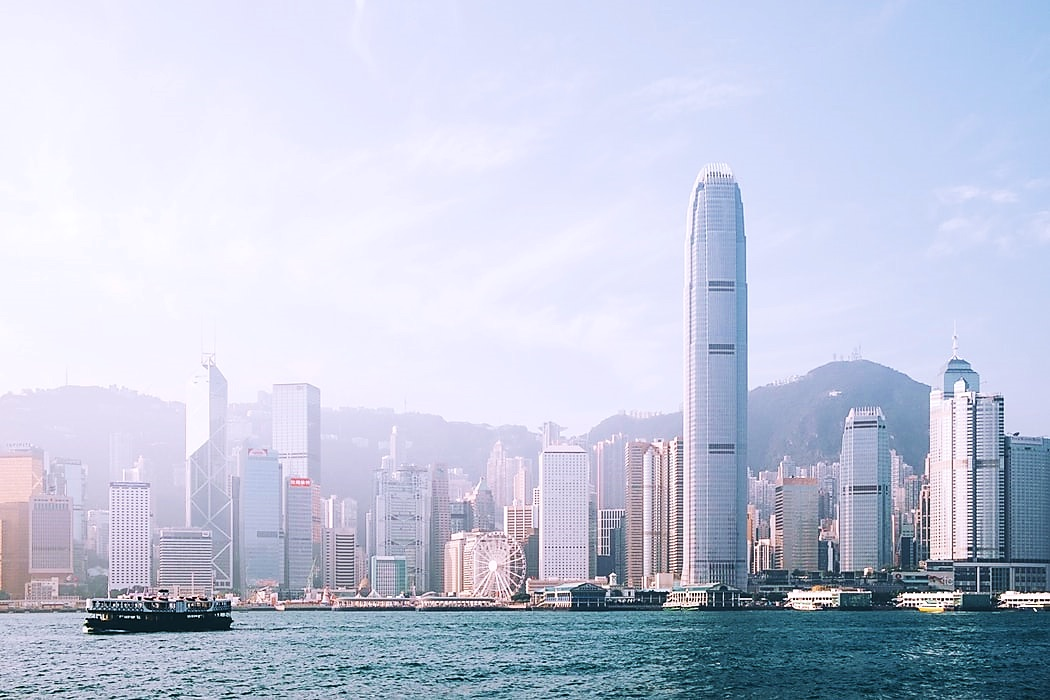 InvestHK Hong Kong Asia's Leading Financial Centre