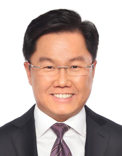 Leong Sing Cheong MAS Deputy Managing Director Markets Development