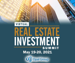 Real Estate Investment Summit 2021 300x250