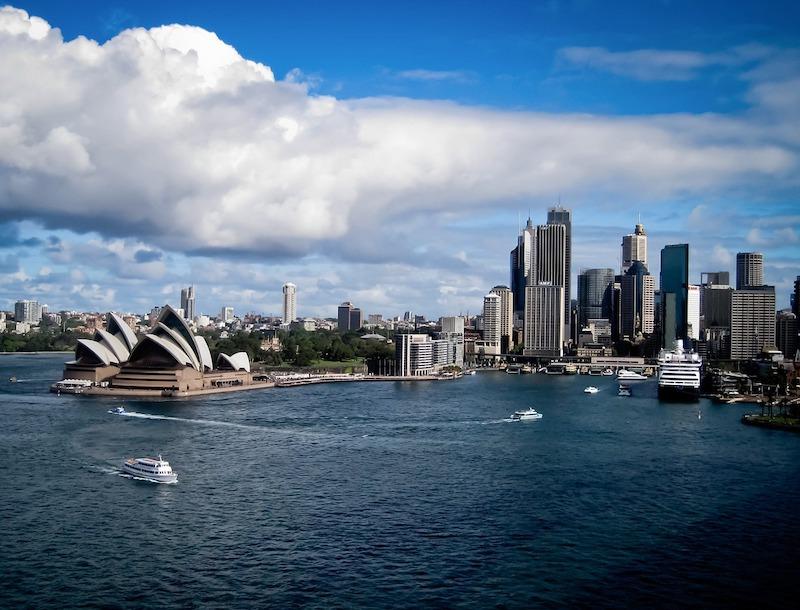 Sydney Australia 9