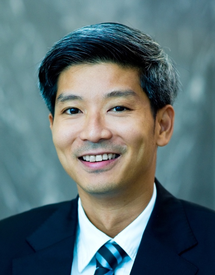 Tuan Huynh Chief Investment Officer Europe Asia Deutsche International Private Bank Headshot