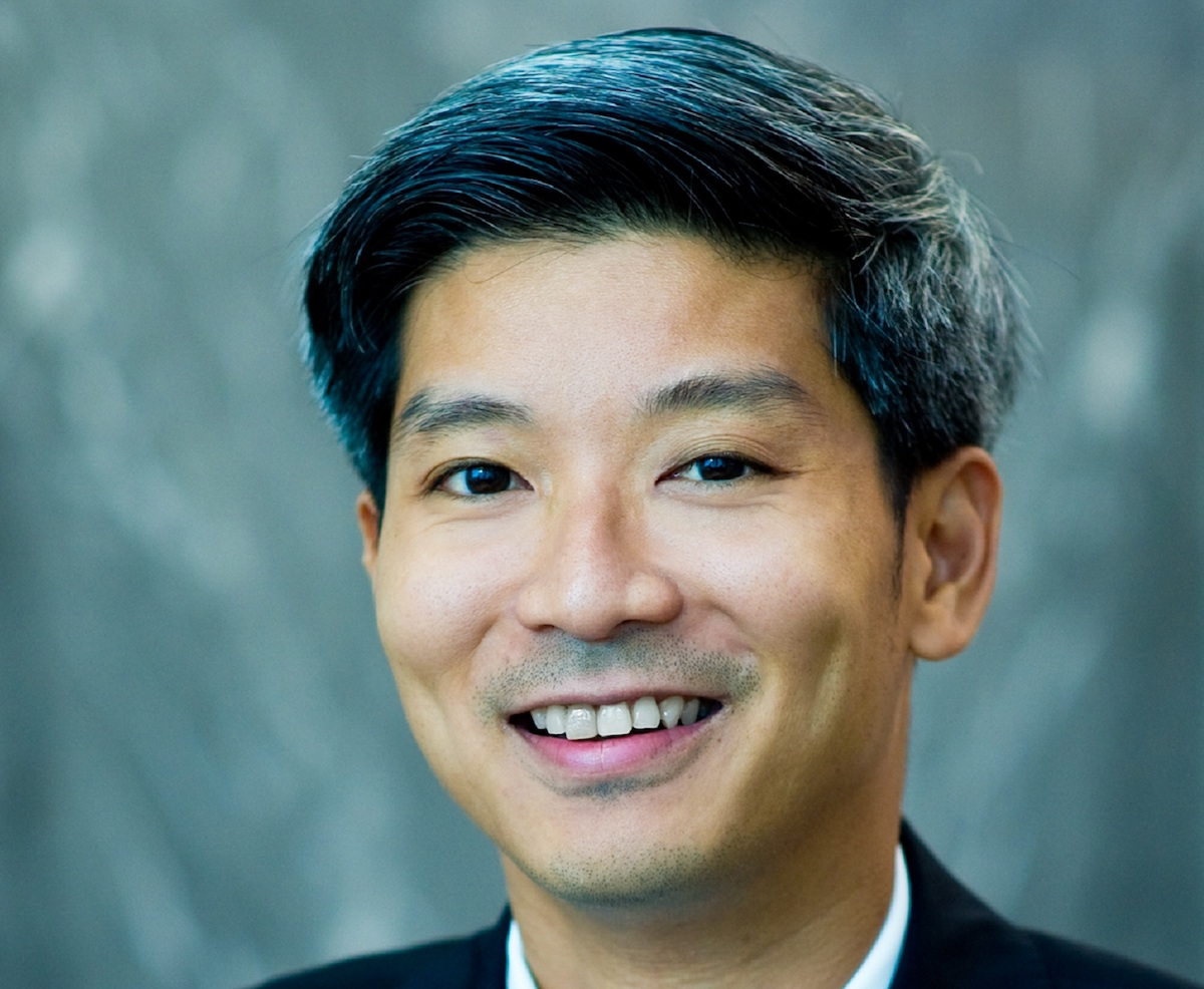 Tuan Huynh Chief Investment Officer Europe Asia Deutsche International Private Bank