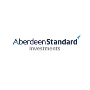 Aberdeen Standard Investments Logo Thumbnail