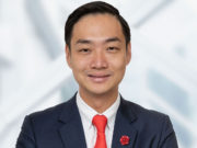 James Cheo Chief Investment Officer Southeast Asia Of HSBC Private Bank Wealth Management 2 180x135