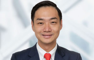 James Cheo Chief Investment Officer Southeast Asia Of HSBC Private Bank Wealth Management 2 300x194