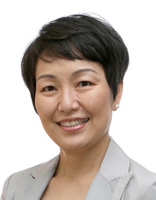 Ho Hern Shin Deputy Managing Director Monetary Authority Of Singapore