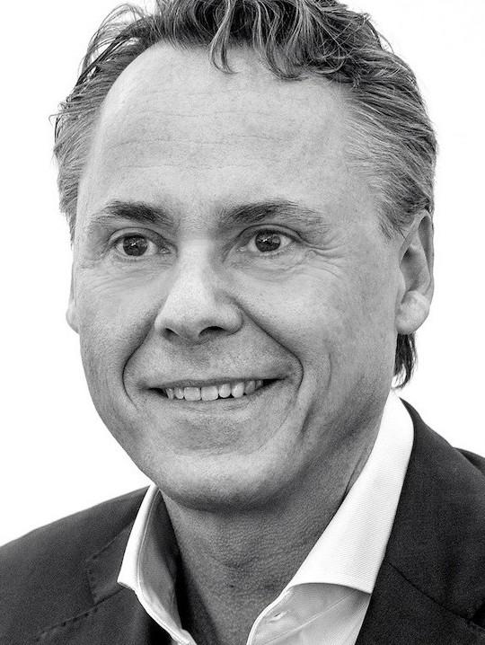 UBS Group CEO Ralph A.J.G Hamers 2