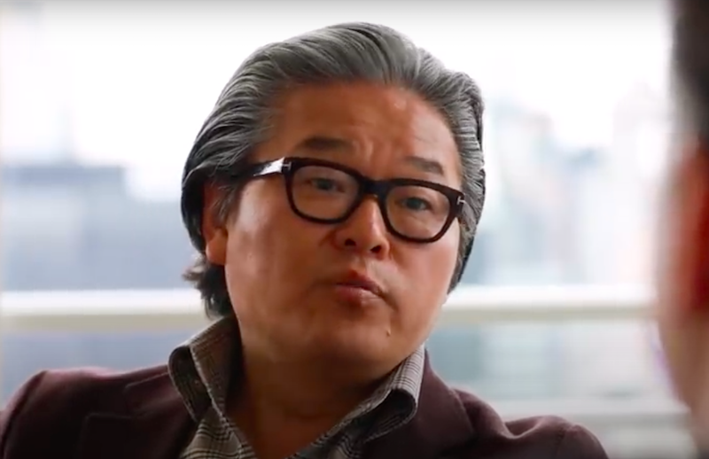 Bill Hwang Family Office Archegos Capital Management