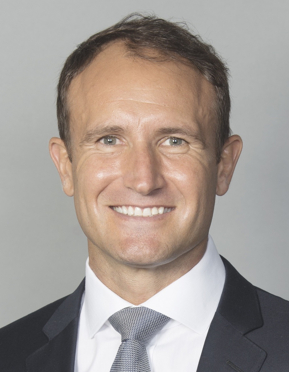 HSBC Antony Shaw Headshot