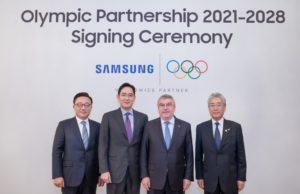 Jay Y. Lee Vice Chairman At Samsung Electronics 300x194