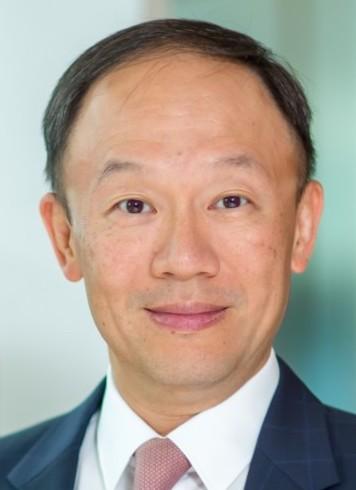 Paul Go EY Global IPO Leader Headshot