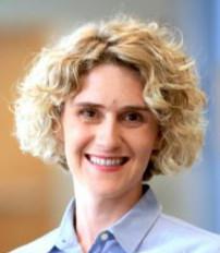 Rachel Gerring EY Americas IPO Leader Headshot