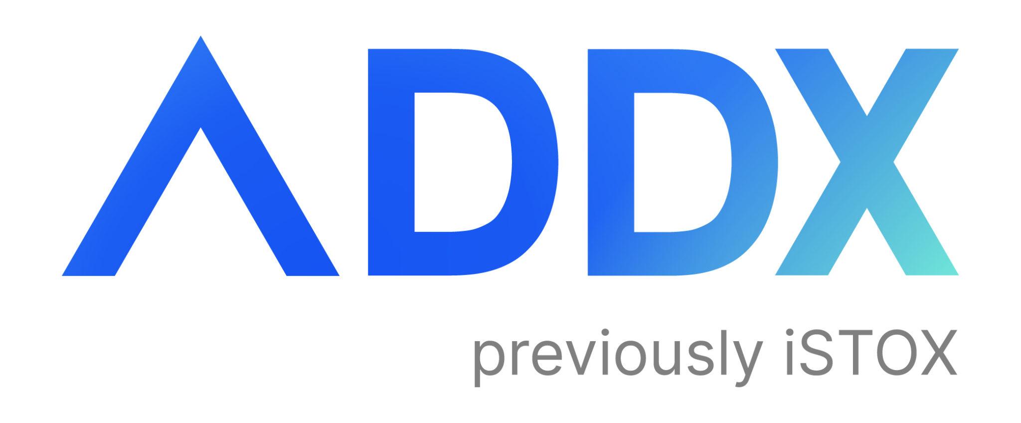ADDX Logo
