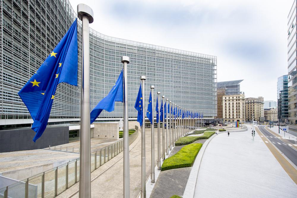 European Commission Berlaymont Building 6