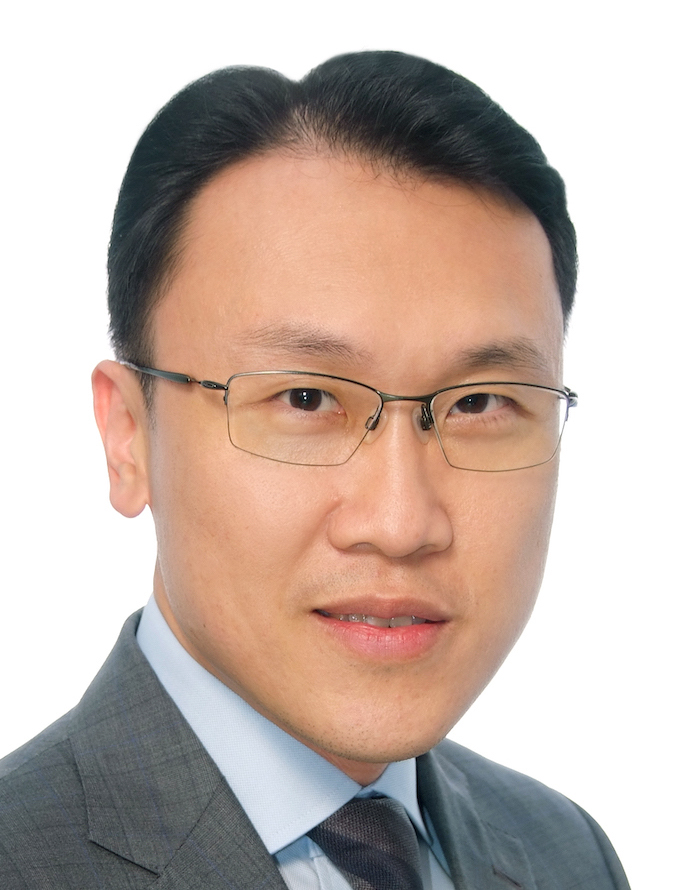 Terence Bong GAM Investment Head Of Singapore Headshot