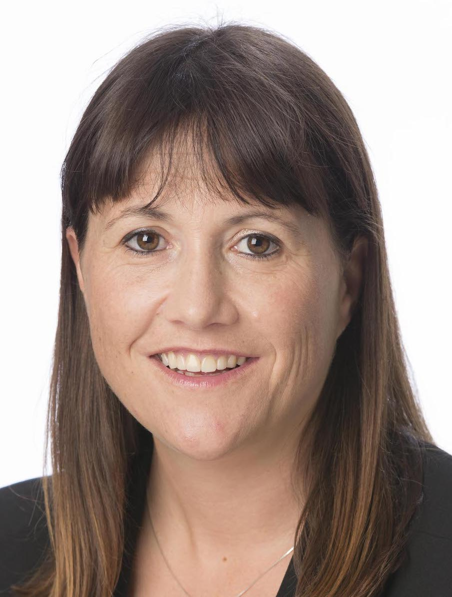 Belinda Boa BlackRock Head Of Active Investments For Asia Pacific And CIO Of Emerging Markets Equities Headshot