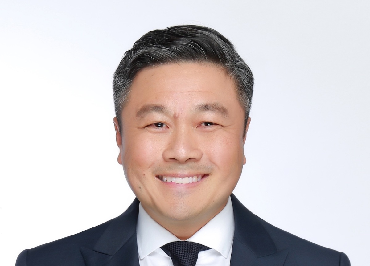 Credit Suisse Deputy Market Group Head And Market Leader For Indonesia Malcom Tay Wide