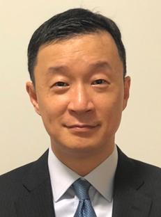 Credit Suisse Greater China Market Leader John Huang Headshot