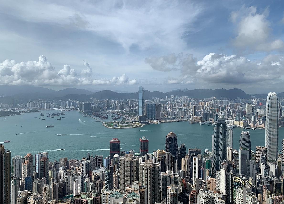 Hong Kong SAR 1