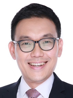 Lee Beng Hong Head Of Fixed Income Currencies And Commodities FICC SGX Headshot