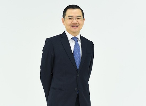 Paul Chua Bank Of Singapore Global Head Of Wealth Planning