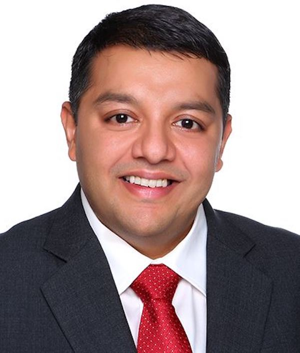 Ronie Ganguly BlackRock Portfolio Manager Asia Fixed Income And Credit