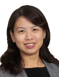 Tay Li Choo Head Of Investment Counselling Southeast Asia At HSBC Private Bank Wide Headshot 228x300