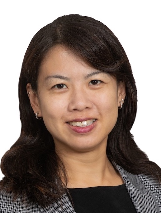 Tay Li Choo Head Of Investment Counselling Southeast Asia At HSBC Private Bank Wide Headshot