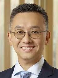 Angus Hui Schroders Head Of Asian Emerging Markets Credit Headshot