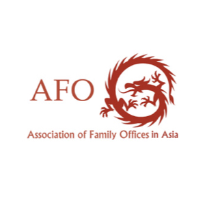 Association Of Family Offices In Asia AFO Logo Thumbnail