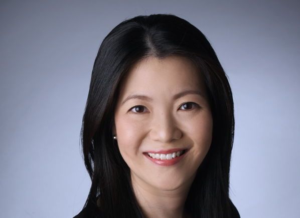Chan San San Citi Private Banking High Net Worth Head Asia Pacific Wide