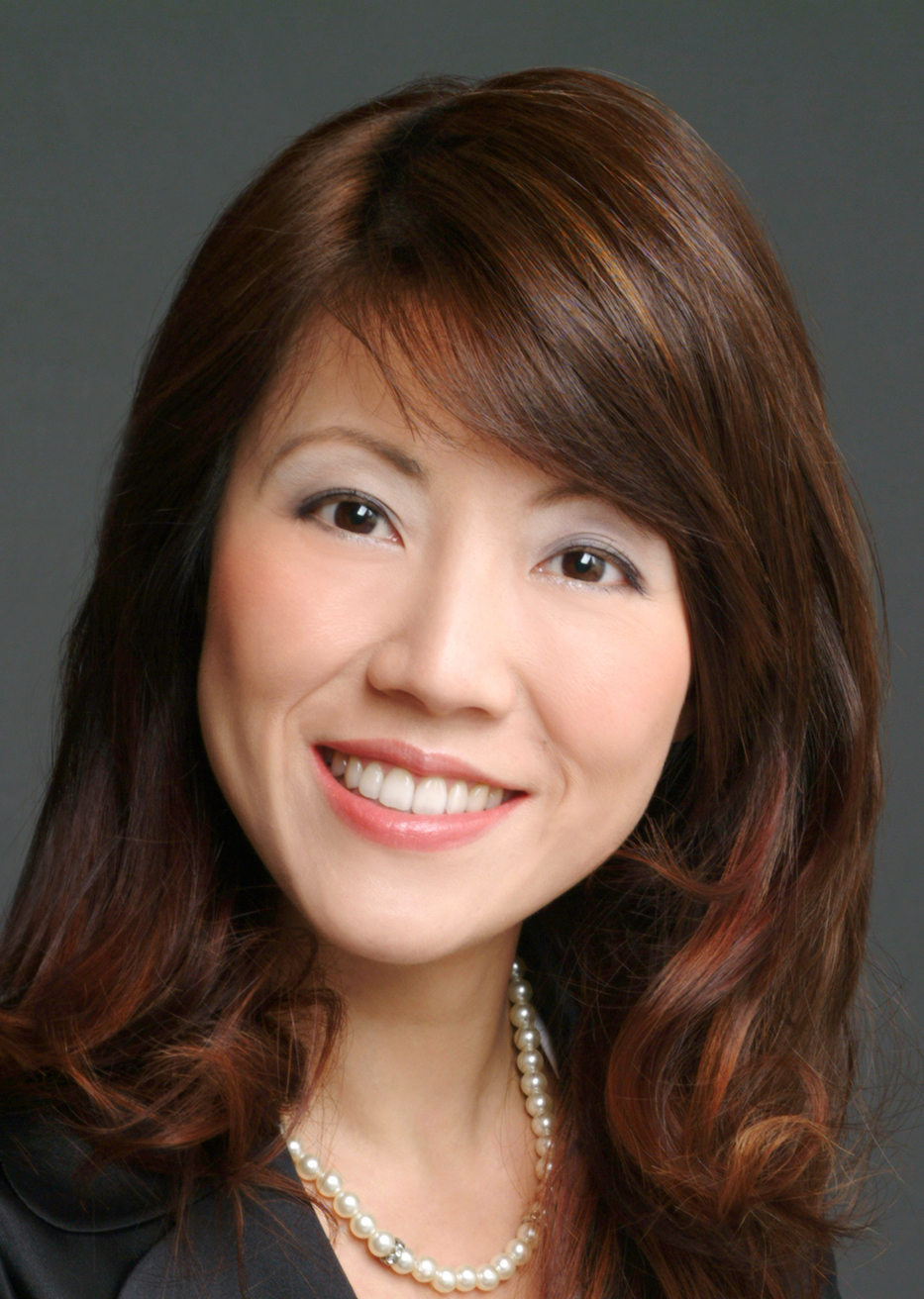 Credit Suisse Joyce Low Market Leader Malaysia Headshot