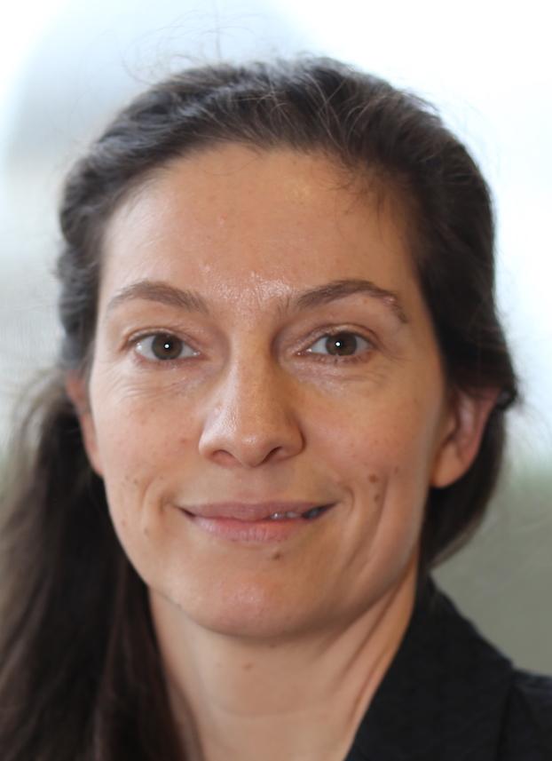 Hannah Simons Schroders Head Of Sustainability Strategy Headshot