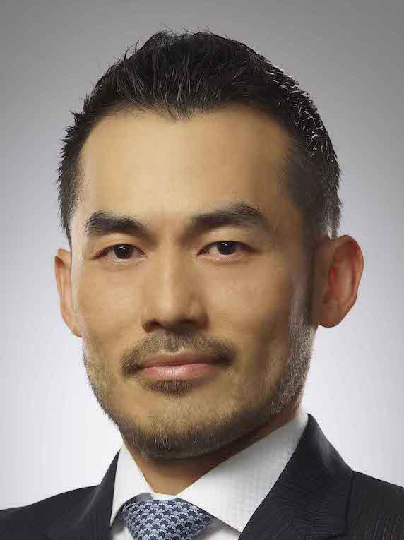 Jason Yu Schroders Head Of Multi Asset Management Asia Headshot
