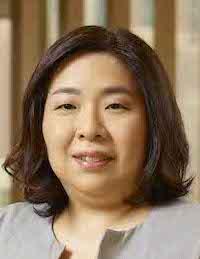 Keiko Kondo Schroders Deputy Head Of Multi Asset Investment Asia Headshot