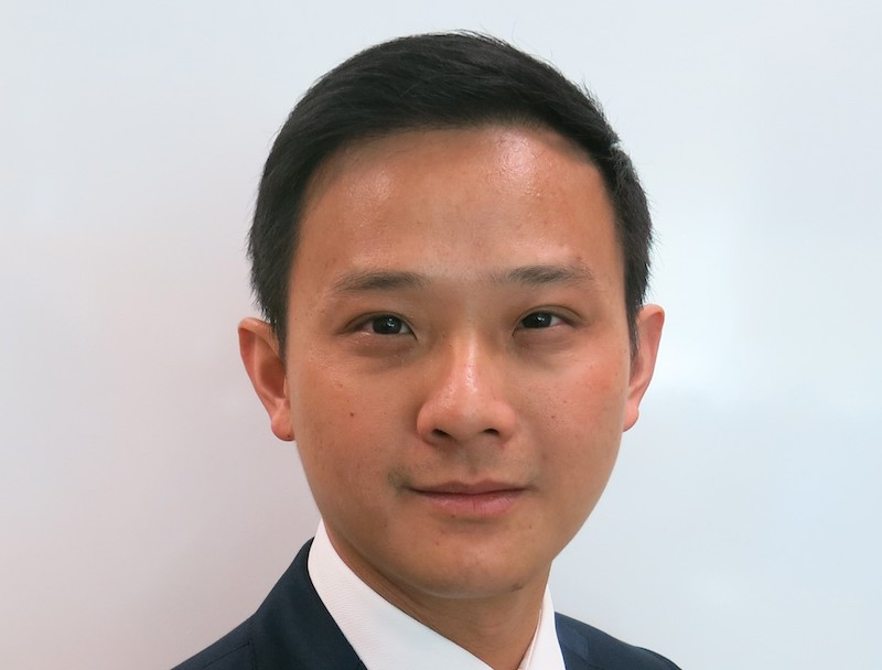 Kelvin Goh Citi Kelvin Goh Asia Pacific Head Of Financial Institutions Group For Investment Banking Wide
