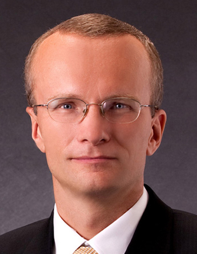 Rudolf Hitsch Head Of North Asia At Citi Private Bank Headshot
