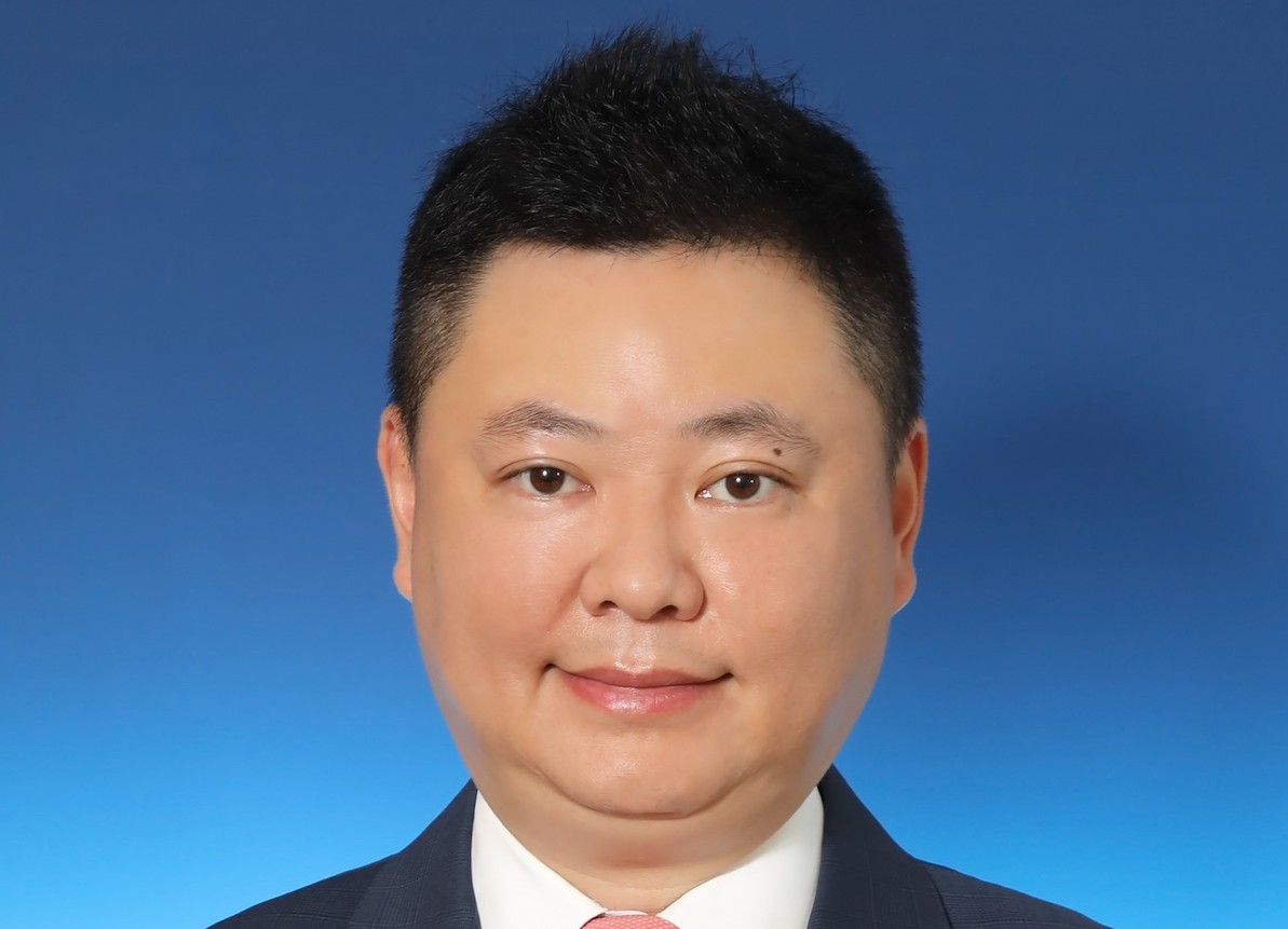 Seamus Yin Citi Private Bank Global Market Manager Mainland China South And West Wide