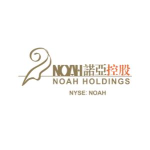 Noah Holdings Logo Thumbnail
