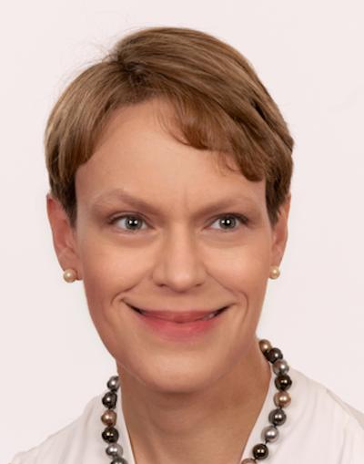 Jessica Cutrera Leo Wealth President Headshot