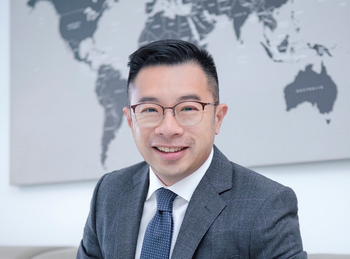 Joseph Low Mercer Private Client Services Group CEO Wide