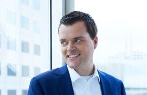 GitLab Co Founder CEO Sid Sijbrandij 300x194