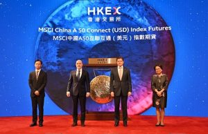 HKEX Launches MSCI China A50 Connect Index Futures 300x194