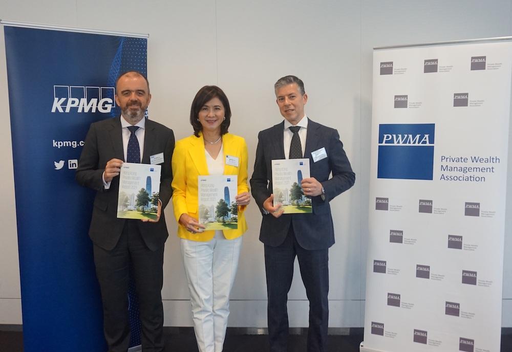 Hong Kong Private Wealth Management Report 2021 PWMA KPMG China