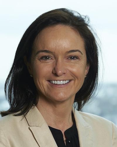 Kathleen Gallagher State Street Global Advisors Headshot