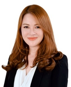 Nakkagamon Ying Manosri Credit Suisse Private Banking Relationship Manager