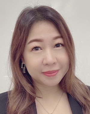 Naphak Nahm Tachasiriamorn Credit Suisse Private Banking Relationship Manager